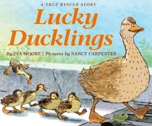 lucky-ducklings